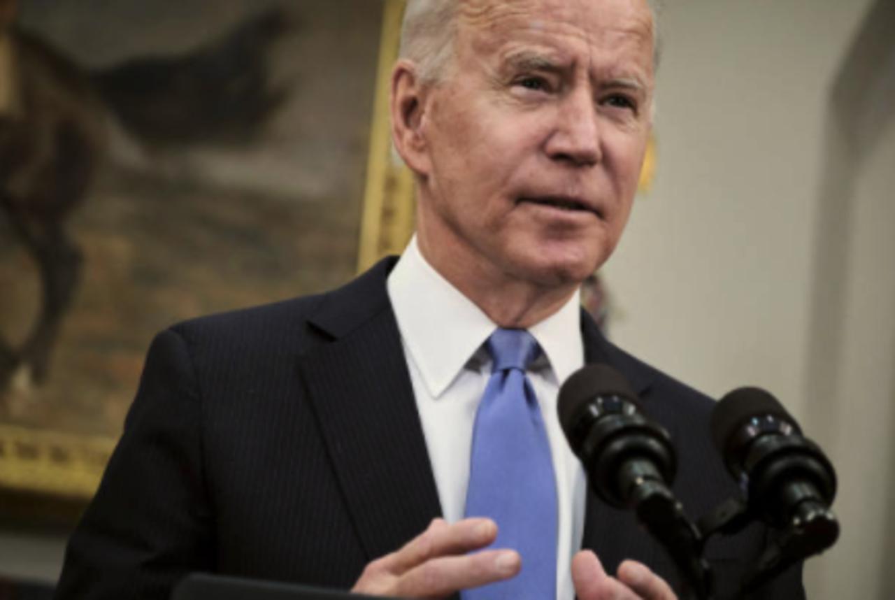Biden Calls for New US Report on Origins of Coronavirus