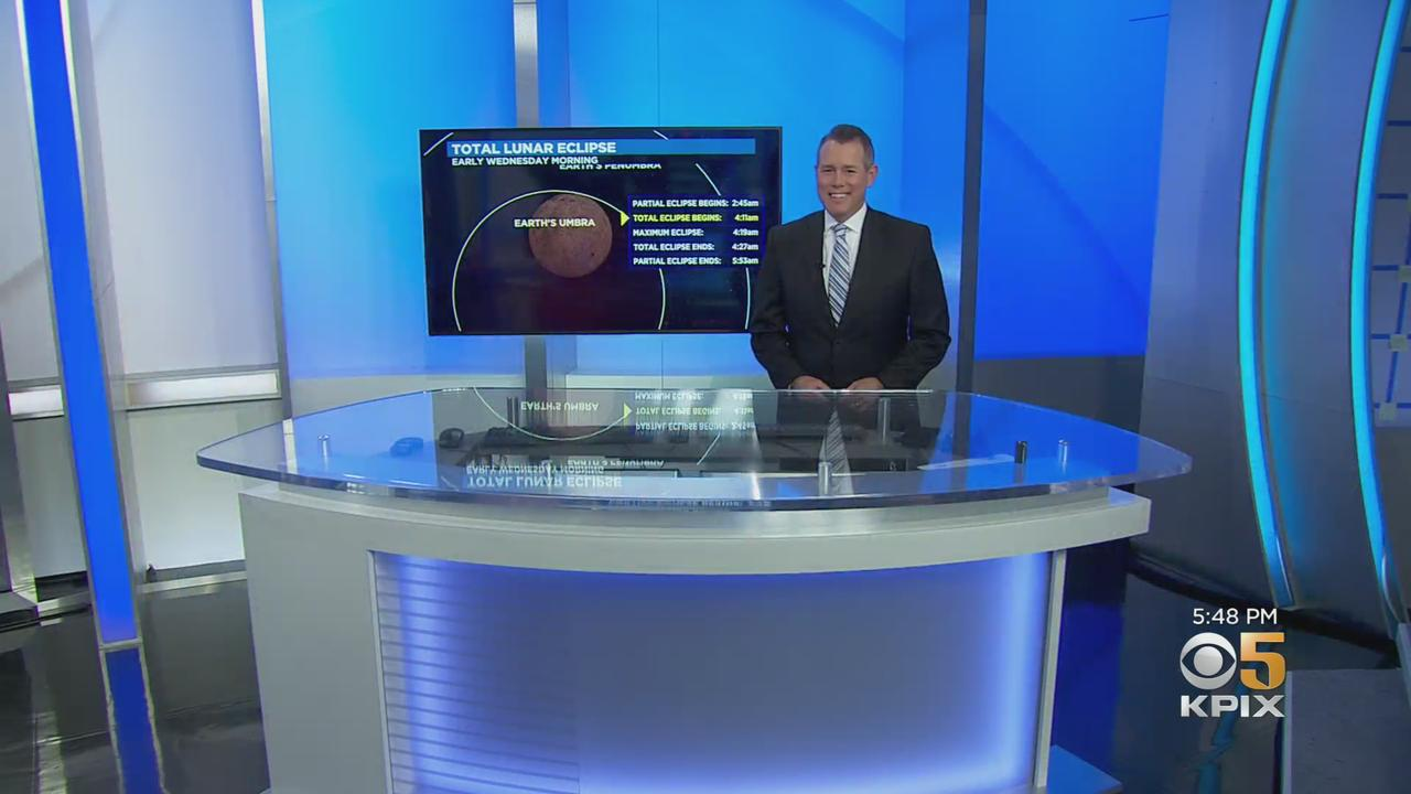 KPIX Pinpoint Weather Forecast