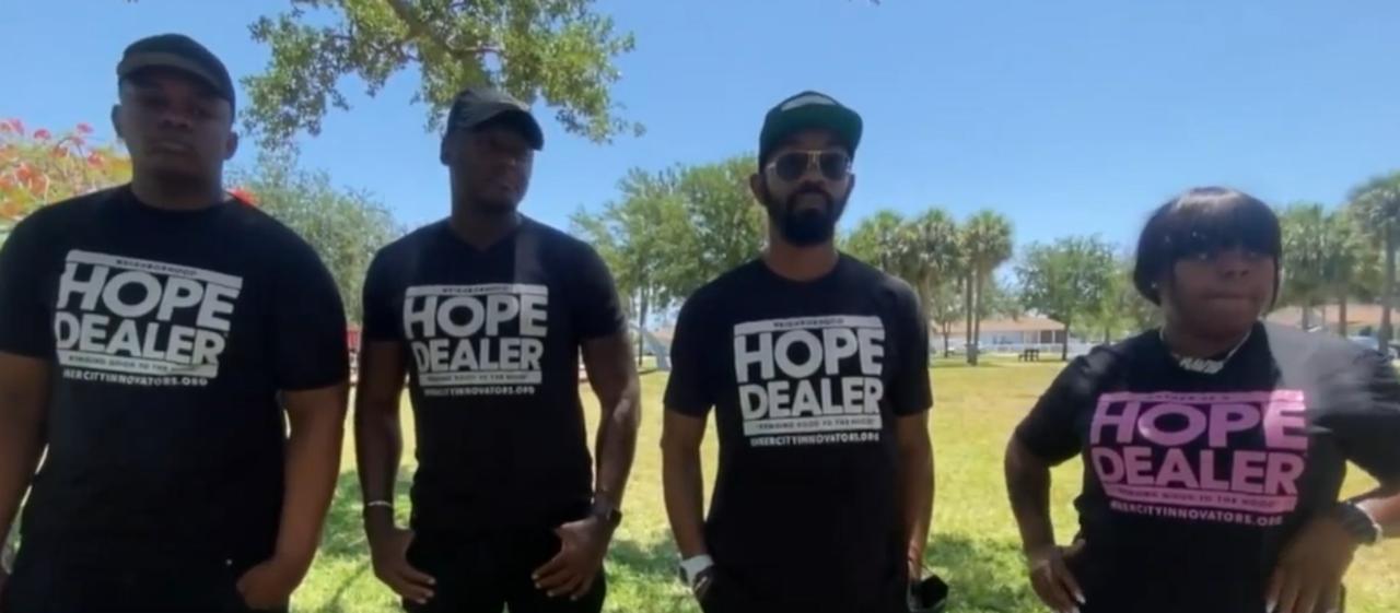 Palm Beach County community leaders reflect on murder of George Floyd