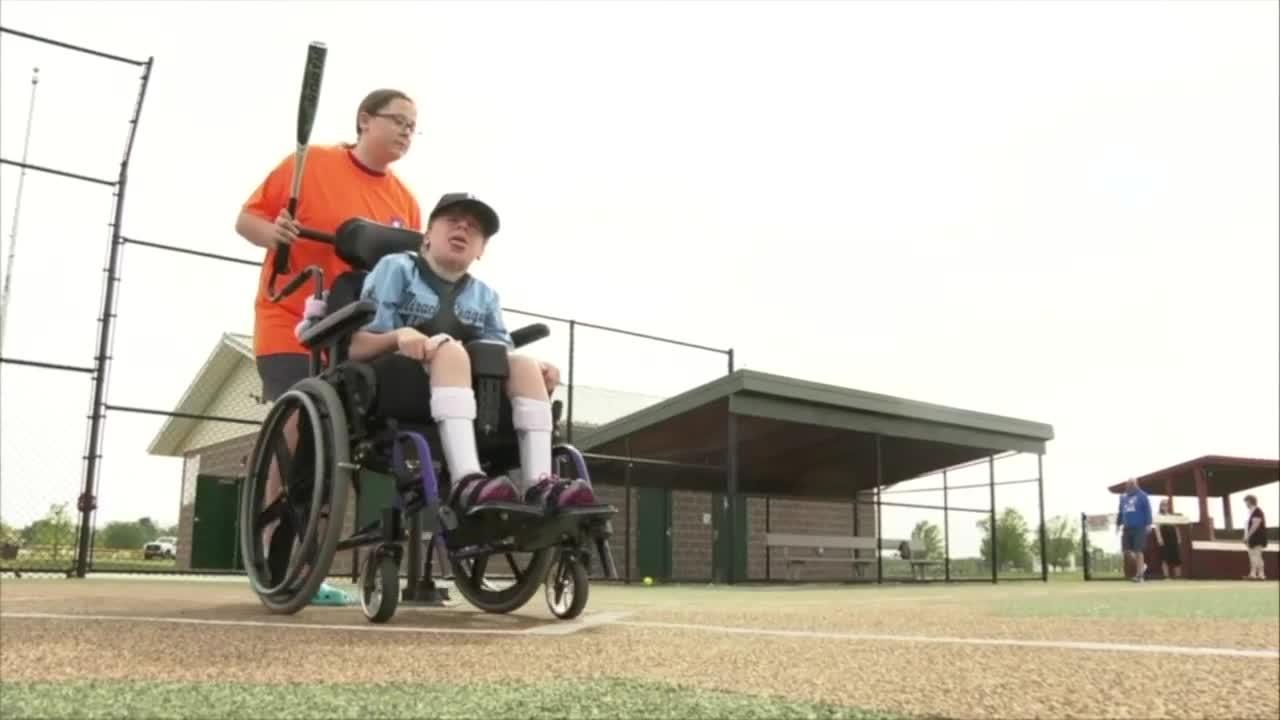 Miracle League of WNY invites vandals to volunteer