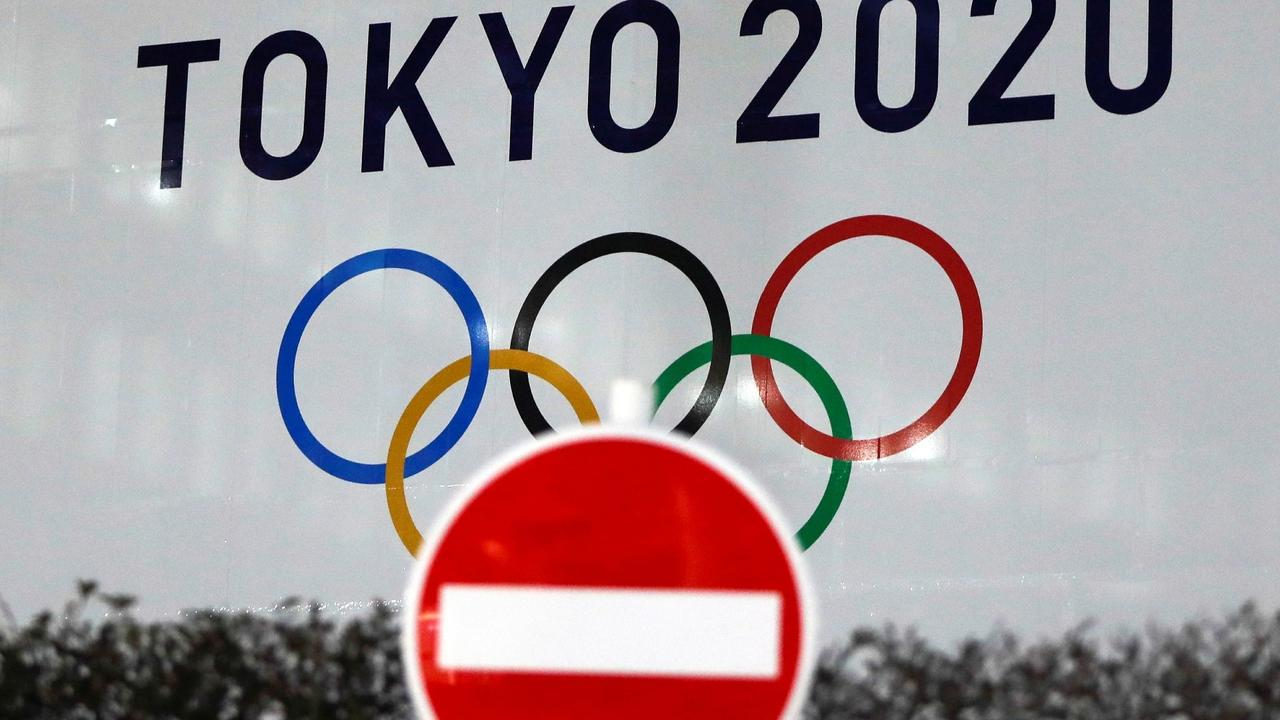 Pressure on Tokyo Olympics: Official partner joins calls for cancellation