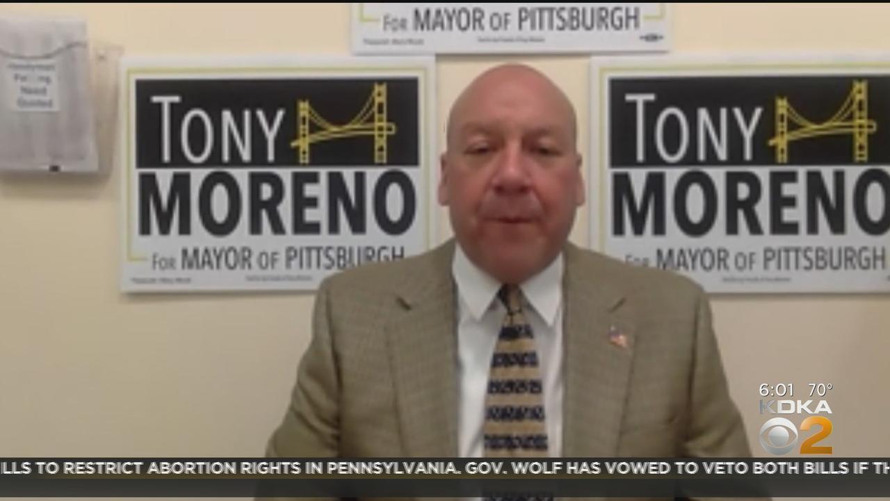 Tony Moreno Could Run As Republican