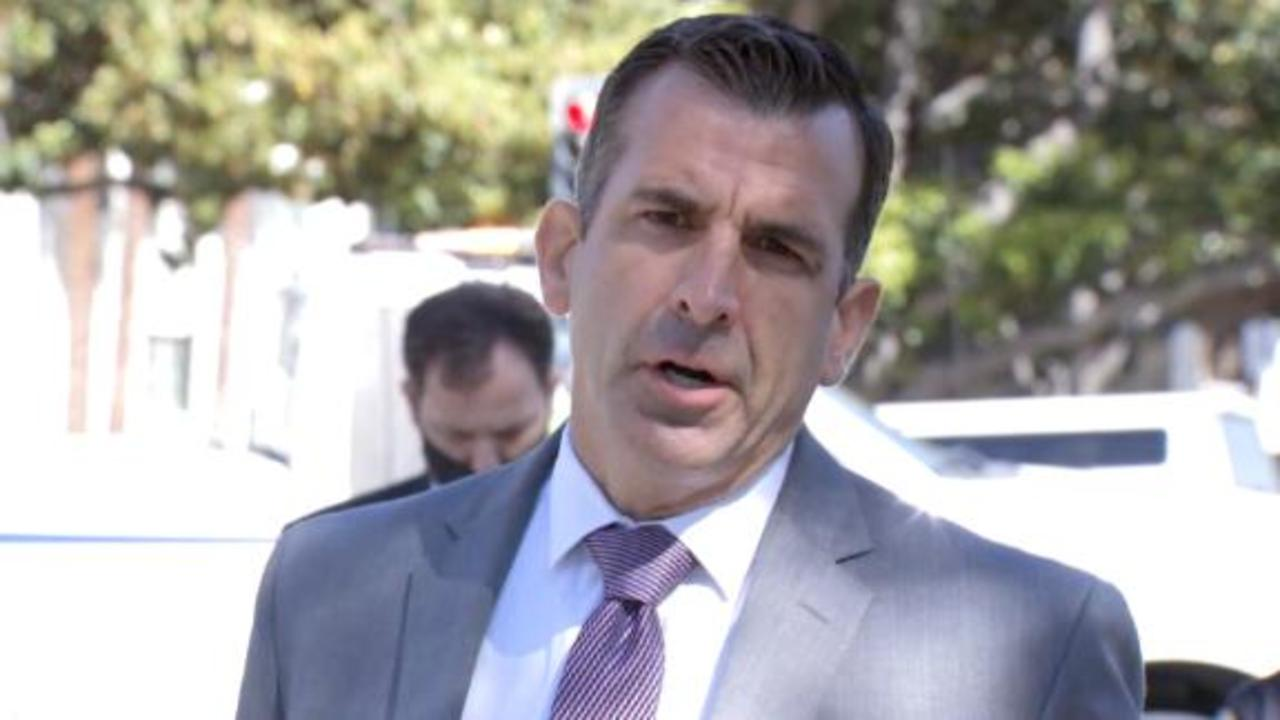'This is a horrific day for our city': San Jose mayor on shooting