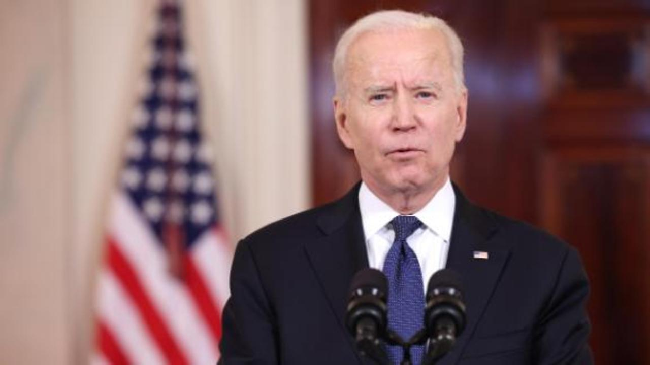 Biden orders an intelligence report on Covid-19 origins