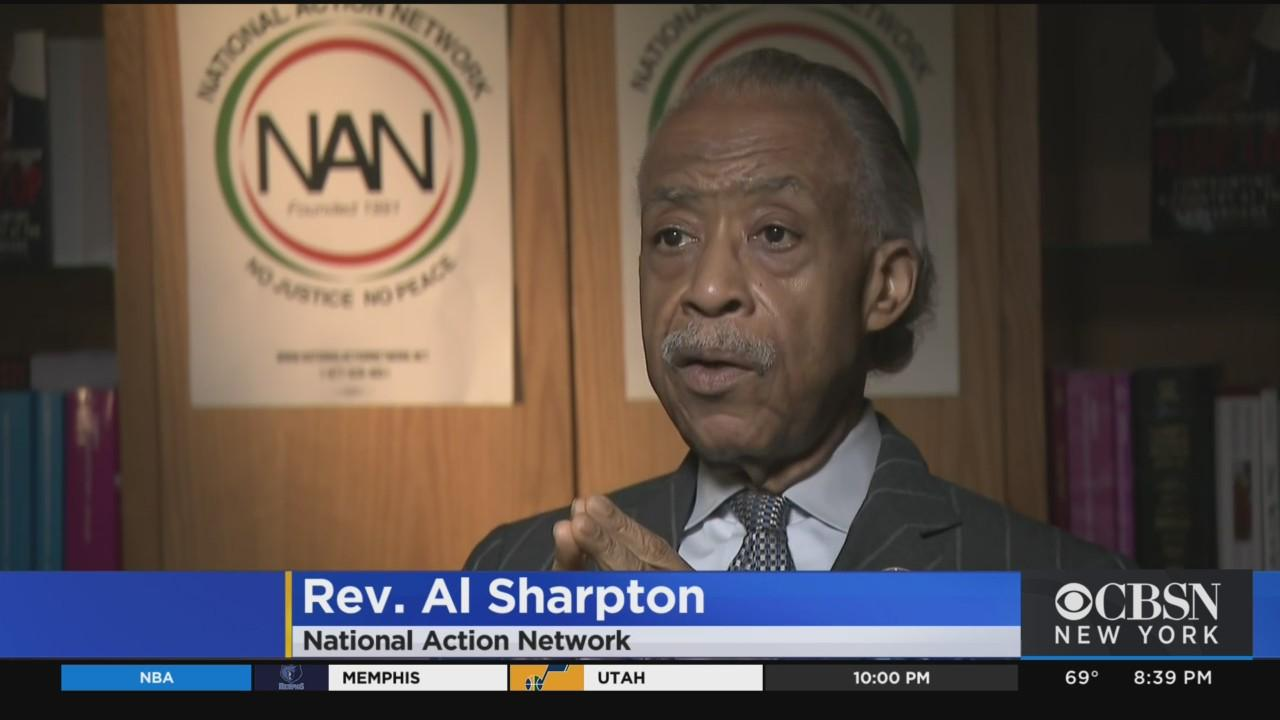 George Floyd 1-Year Anniversary: Extended Interview With The Rev. Al Sharpton