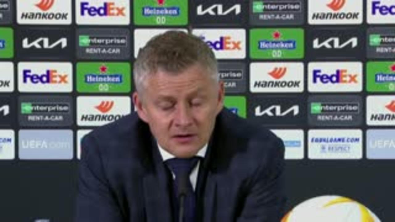 Ole: Man Utd have met expectations
