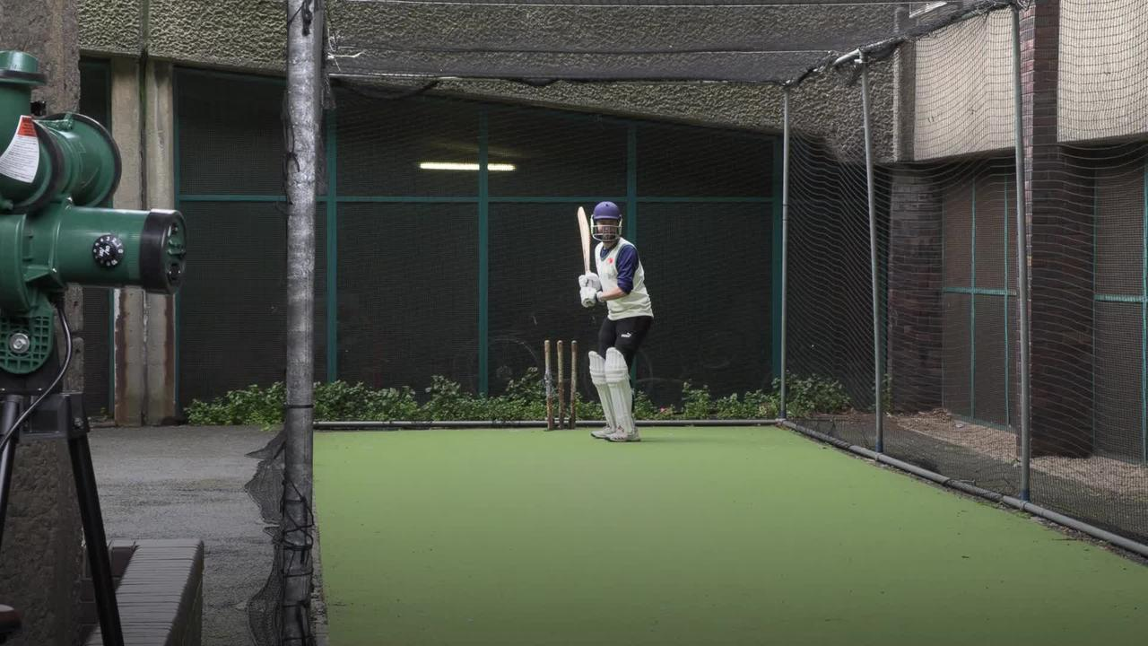 LGTBQ+ sides set to meet in cricket world first