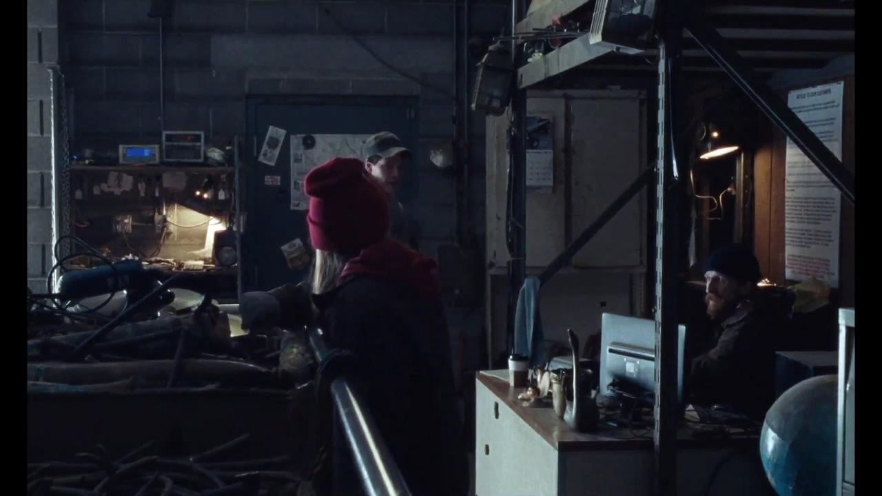 Holler Movie Clip - Modern Day Gold Mines