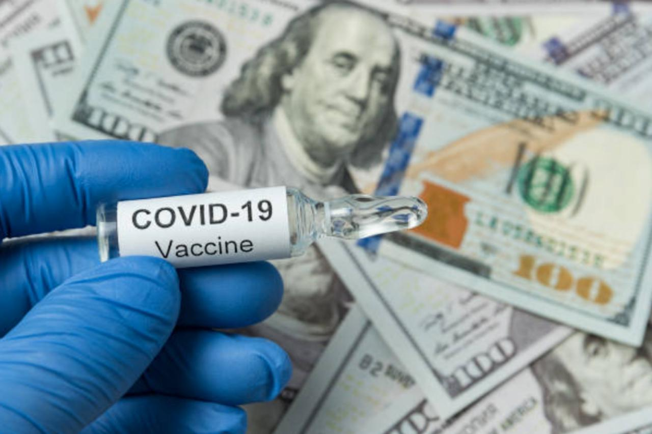 California to Offer $116.5 Million in Prizes to Encourage COVID-19 Vaccinations