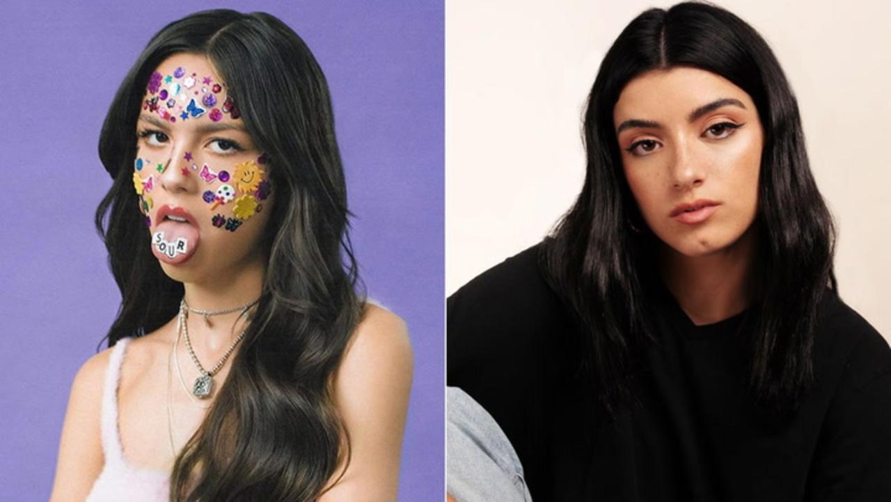 Olivia Rodrigo Tops Charts in Australia as Dixie D'Amelio Ties Megan Thee Stallion | Billboard News