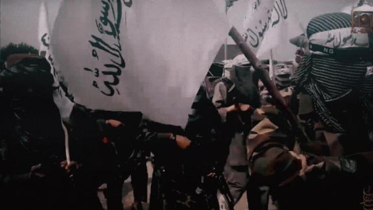 Afghan government warns al Qaeda is still thriving