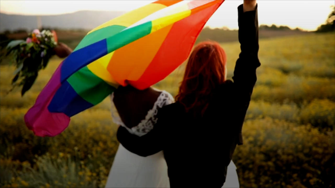 LGBTQ+ Quotes in Celebration of Pride Month