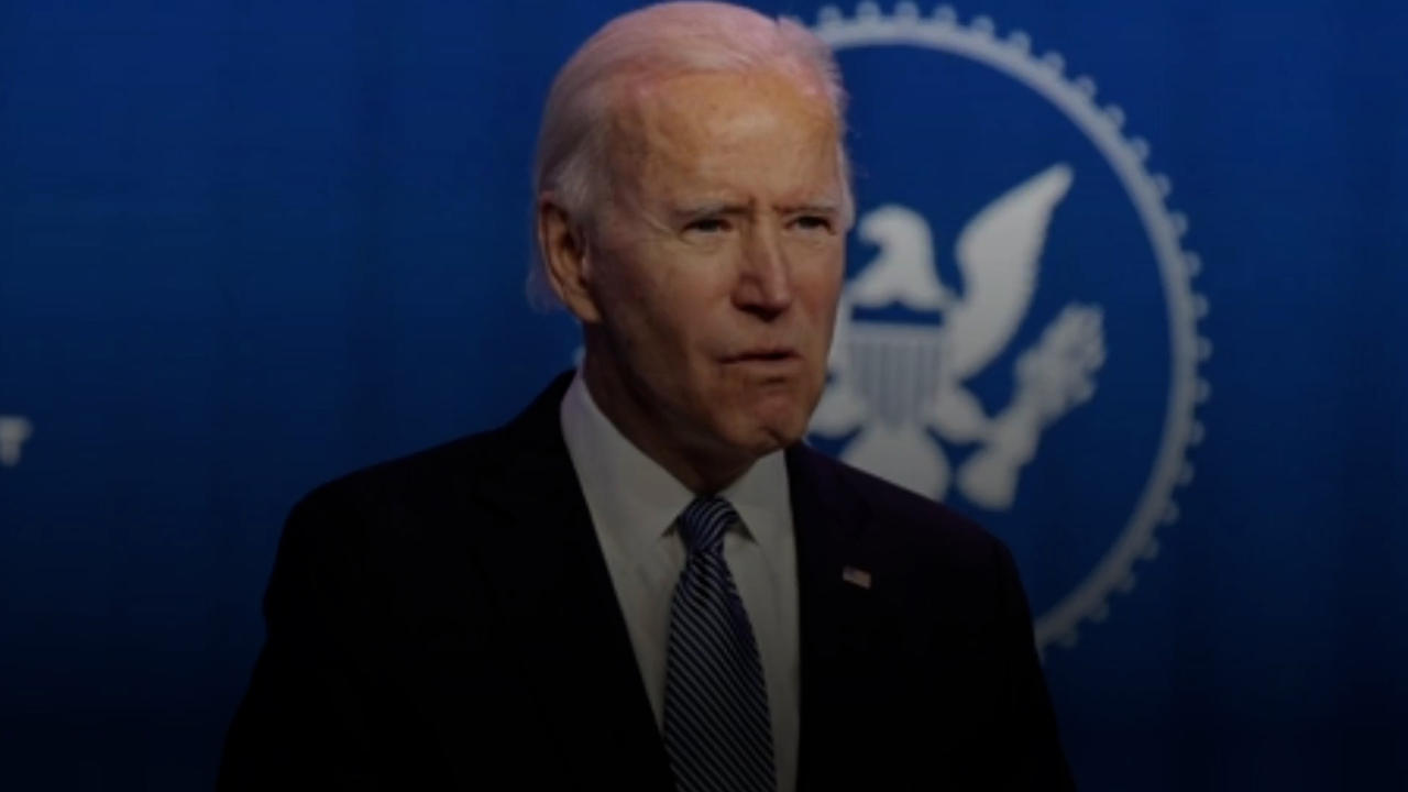 Biden To Reportedly Propose $6 Trillion Budget