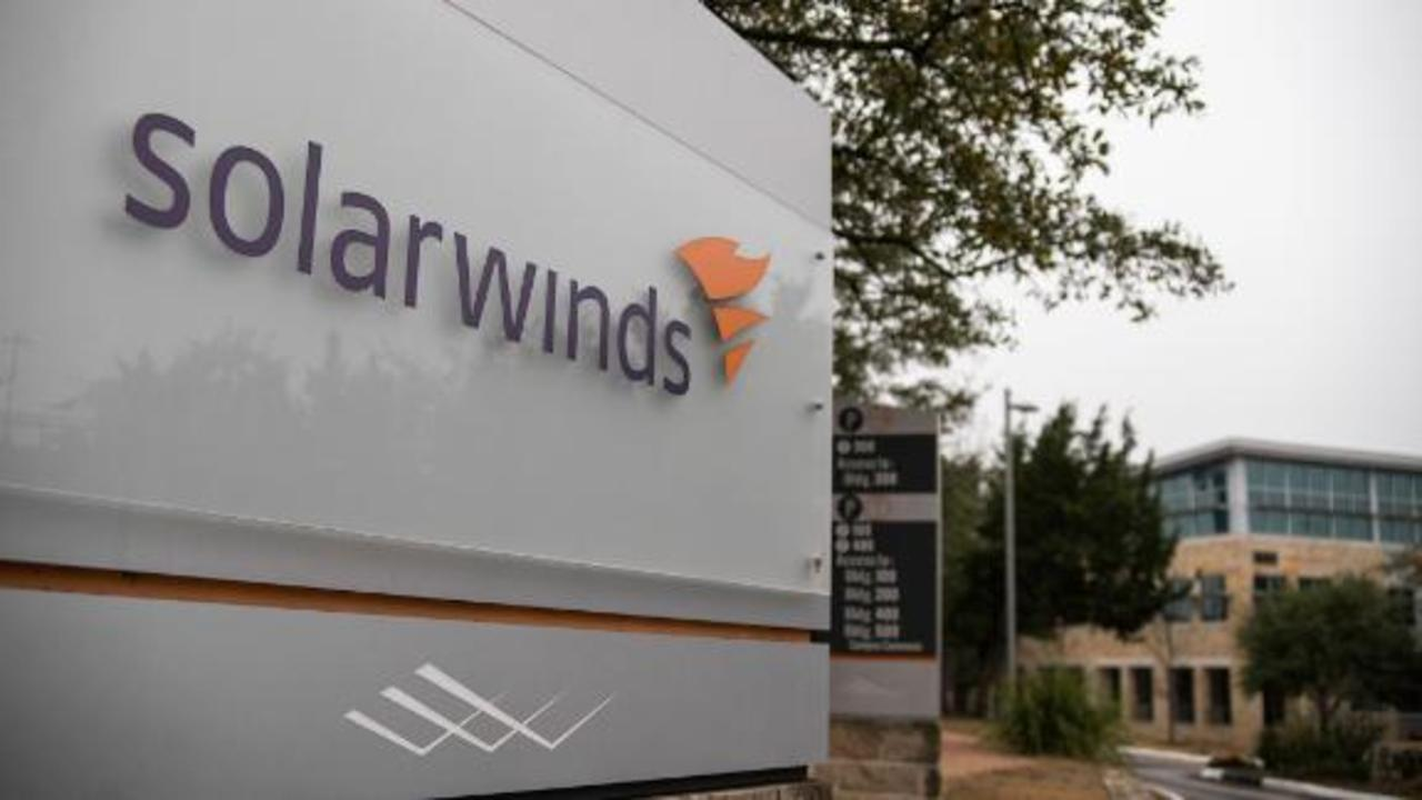 Microsoft says SolarWinds hackers have struck again