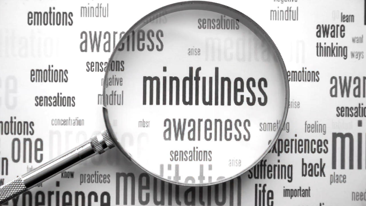 Parents of children with ADHD 'can benefit from mindfulness training'