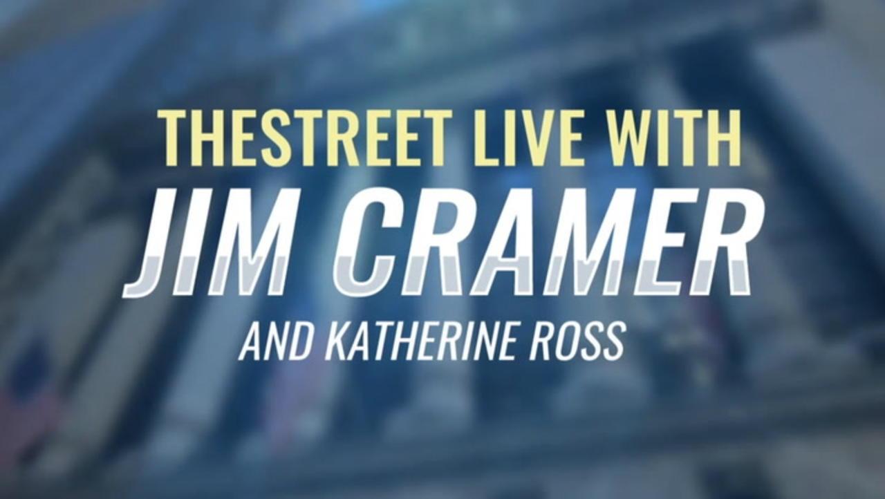 TheStreet Live Recap: Everything Jim Cramer Is Watching 5/28/21