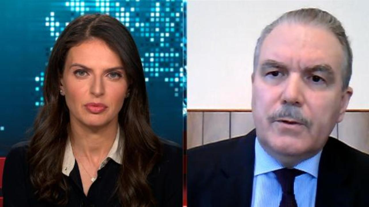 Russian ambassador denies link to Belarusian arrest