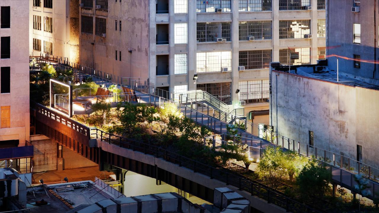 A stealthy reimagining of urban public space   Elizabeth Diller