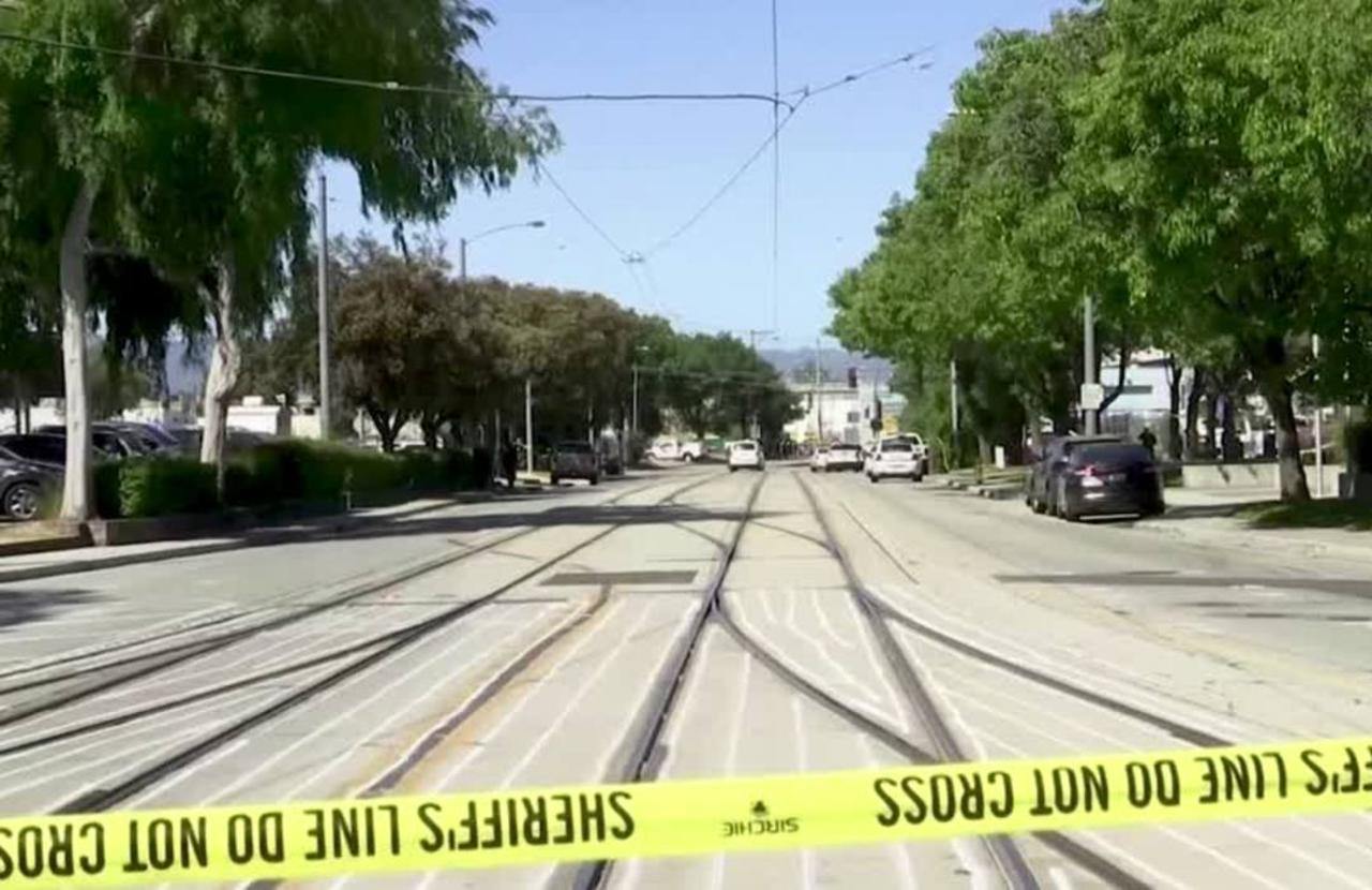 California gunman faced racism complaints: local media