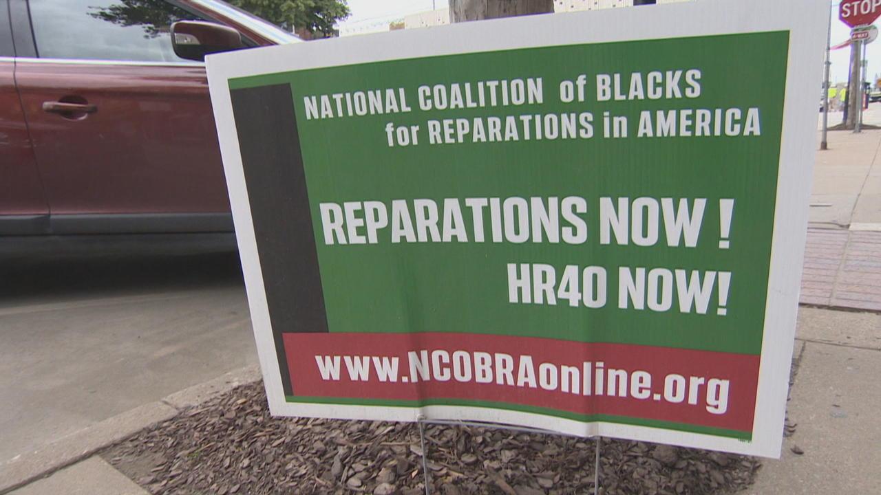 Tulsa massacre survivors call for reparations to Black community