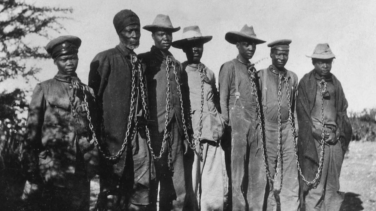 Namibia genocide: Germany admits guilt, promises financial support