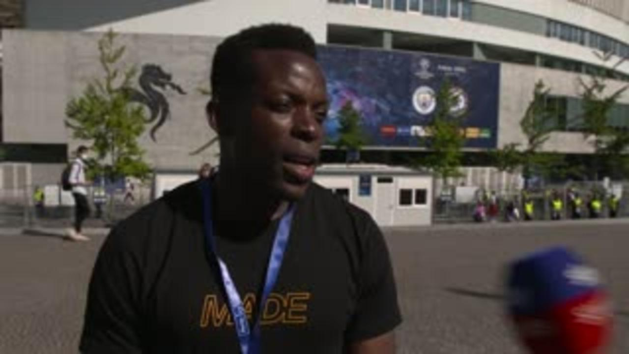 Onuoha: CL final means everything to City fans