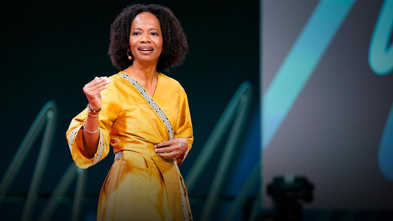 The link between climate change, health and poverty | Cheryl Holder
