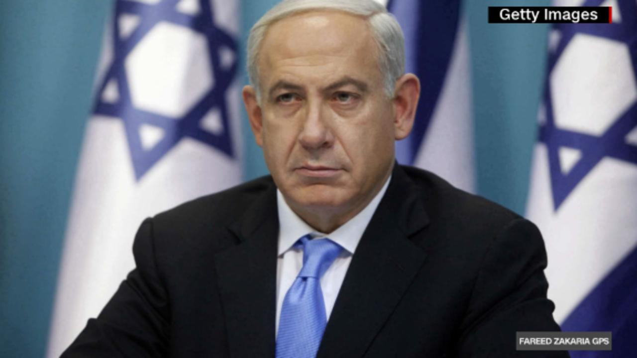 On GPS: Are Netanyahu's days as PM numbered?