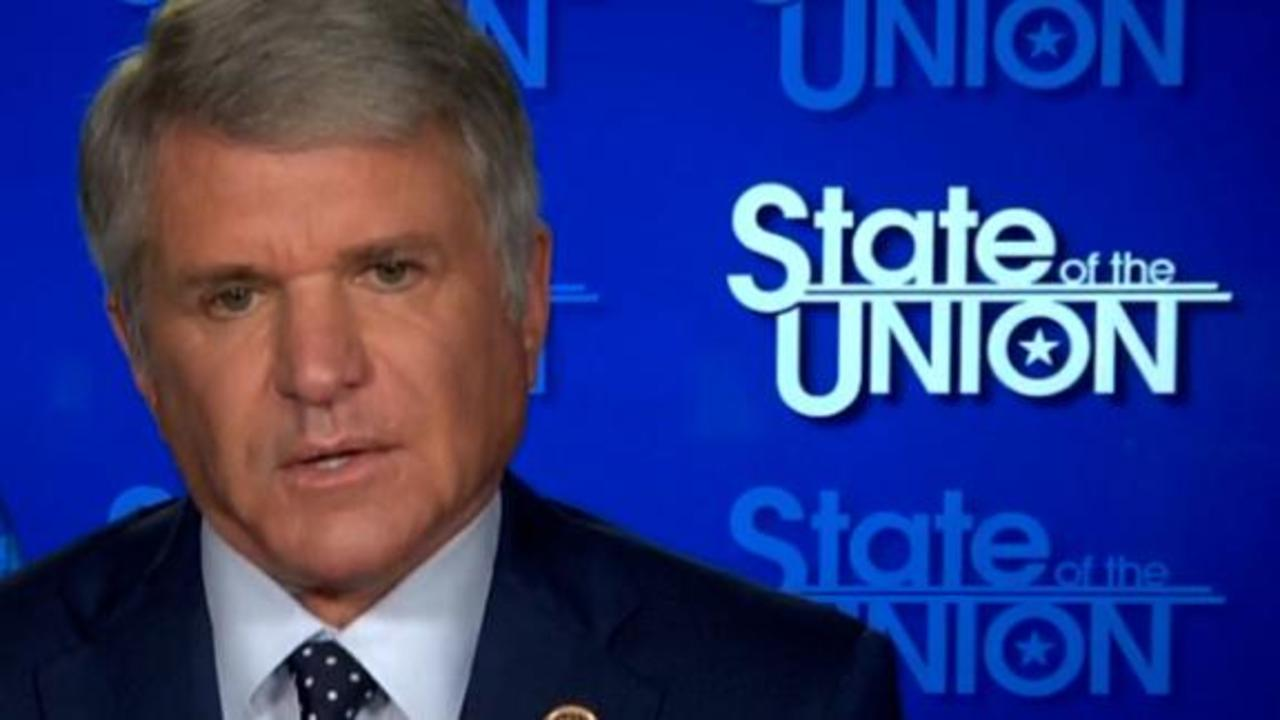 Republican accuses China of 'worst cover-up in human history'