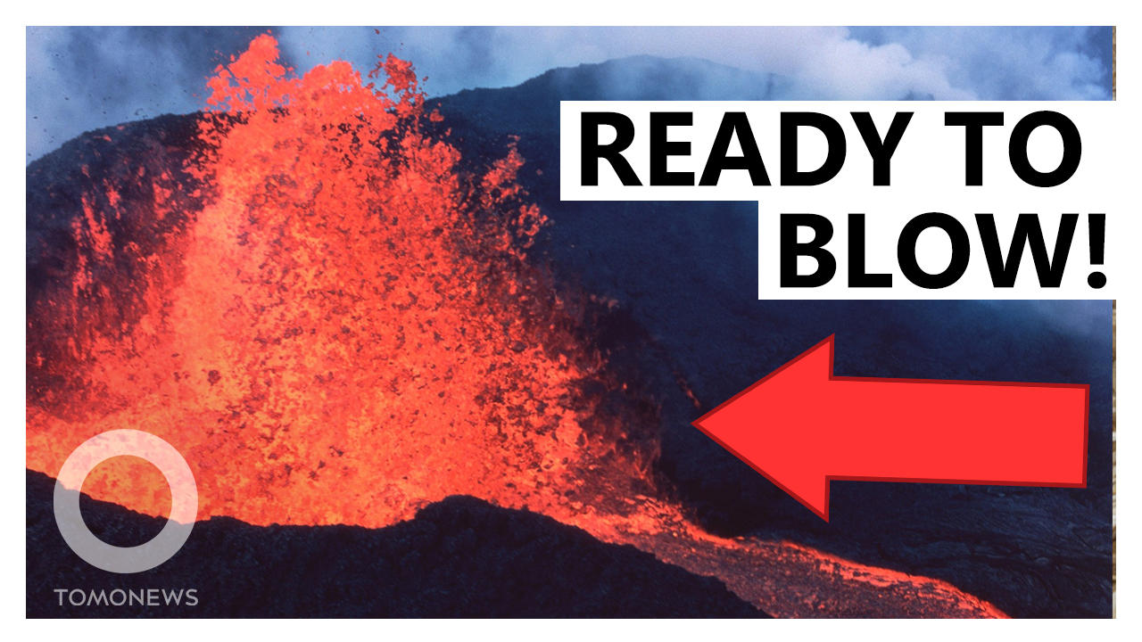 World's Largest Volcano 'Likely' to Erupt in Hawaii