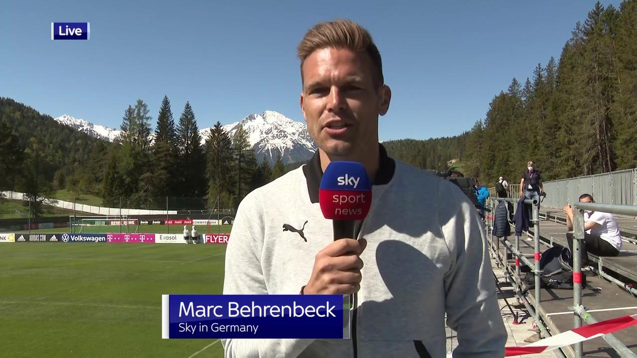 'Tuchel sometimes too nerdy for German fans!'
