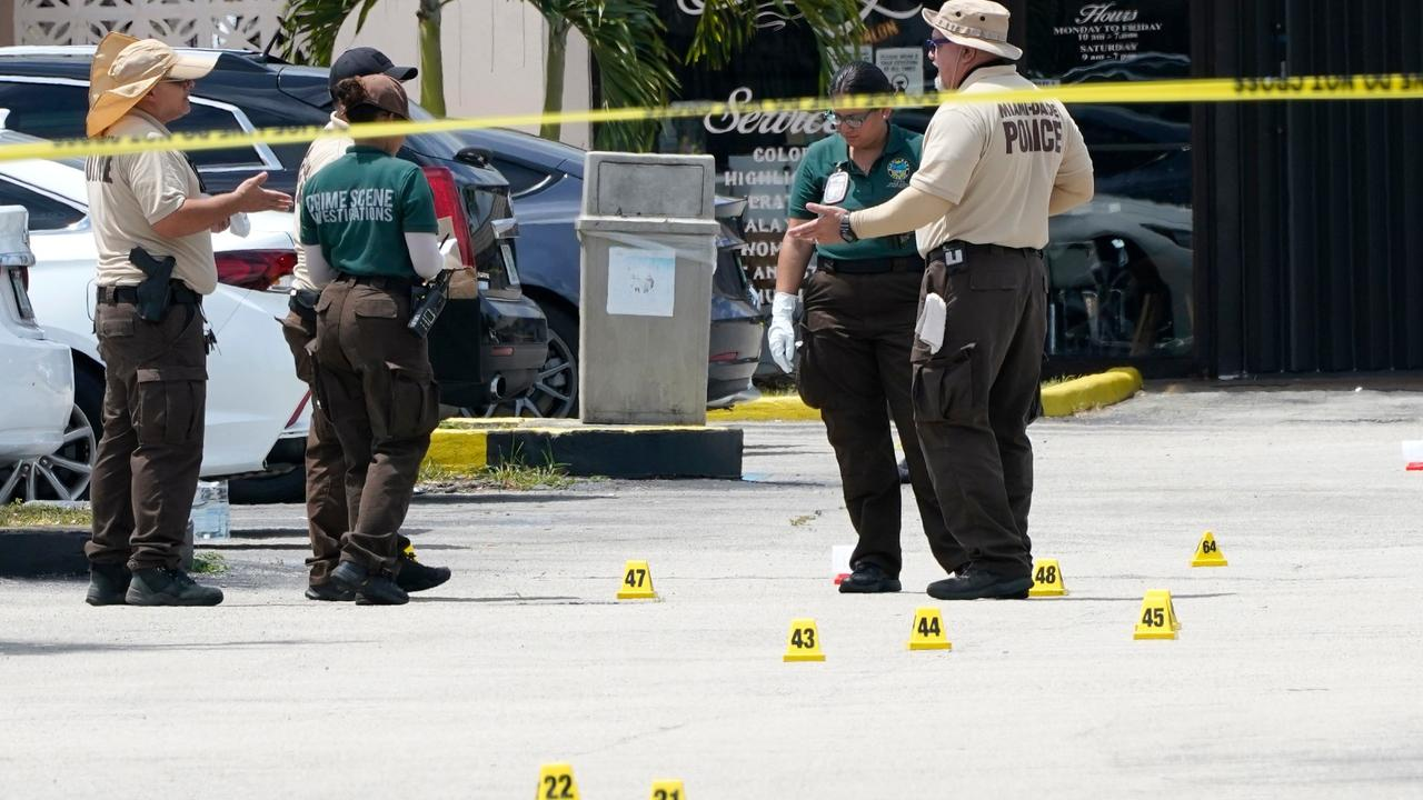 US: Two killed, over 20 injured in Miami club shooting, say police