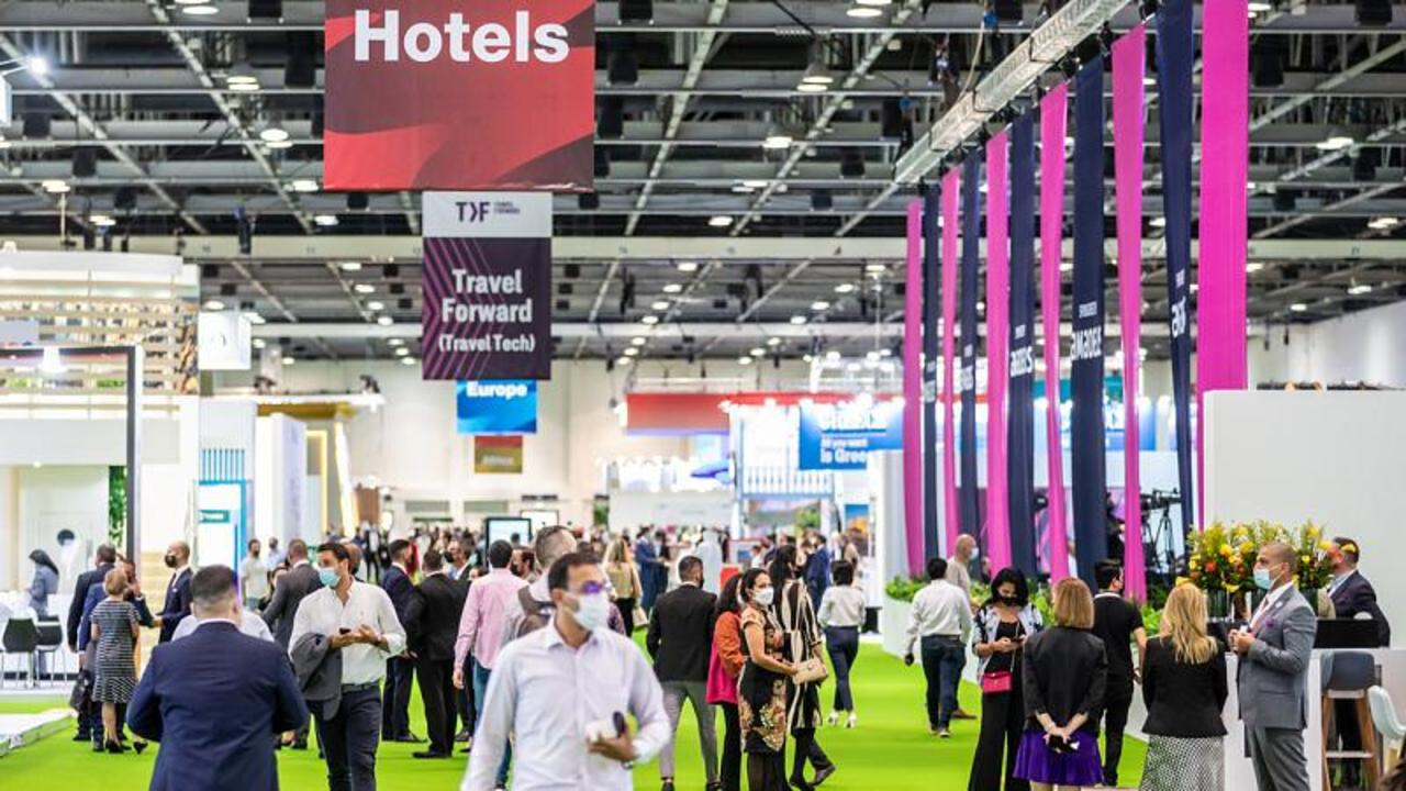 Dubai conference spells start of new chapter for tourism industry after COVID