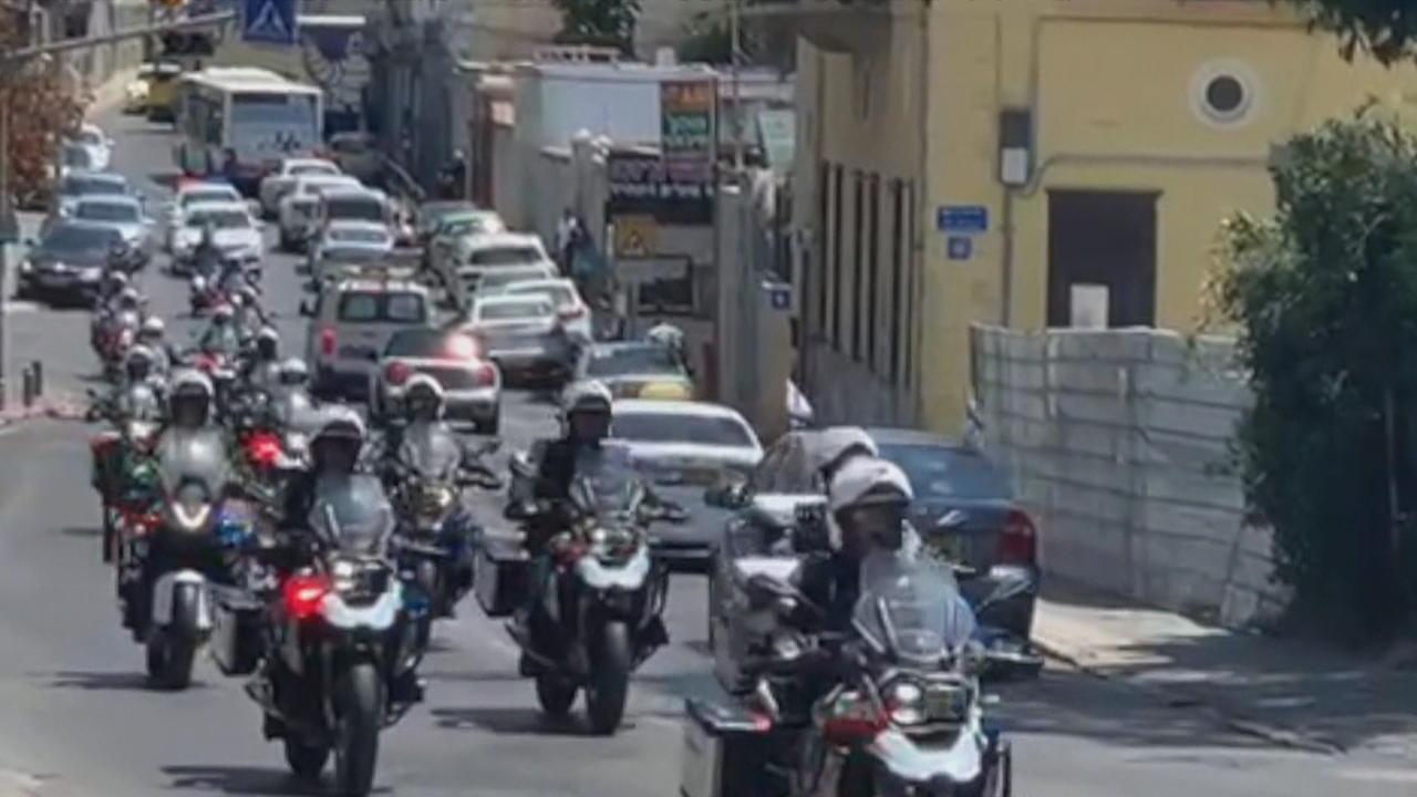 Israel continues mass arrests despite ceasefire
