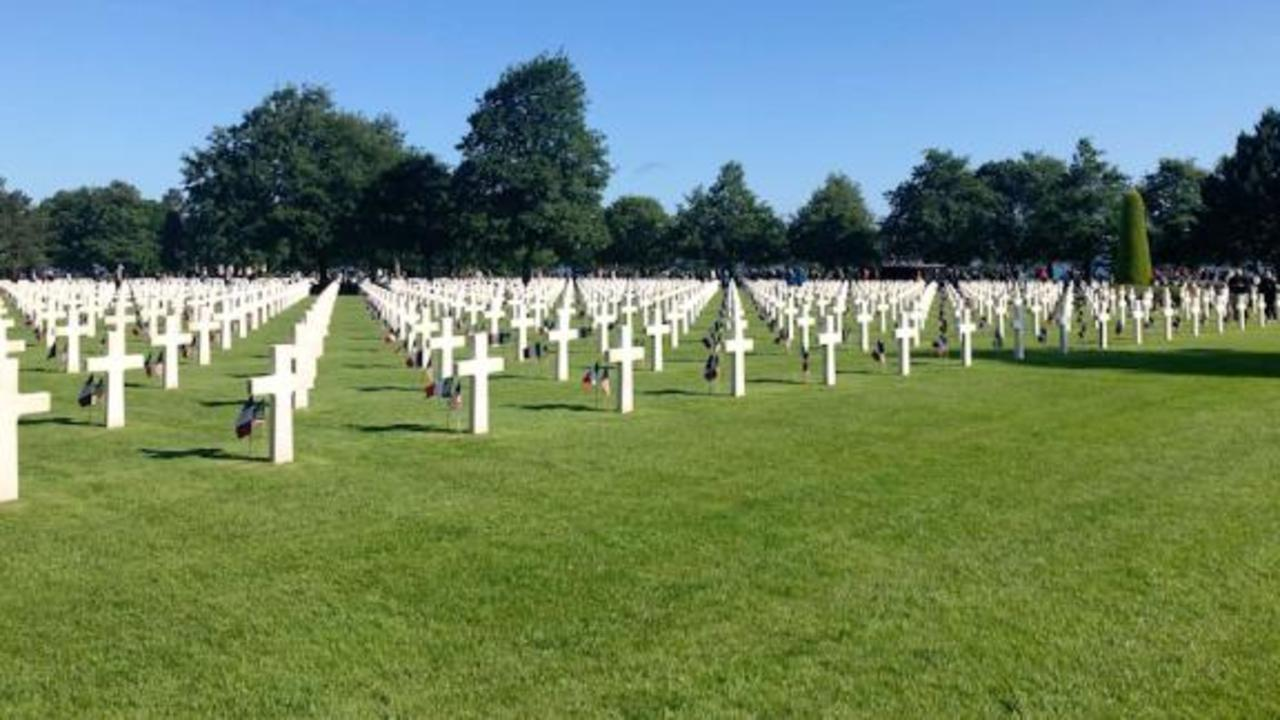 Keilar: This Memorial Day is particularly somber
