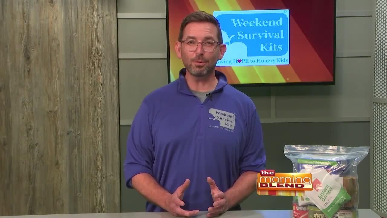 Weekend Survival Kits - 5/31/21