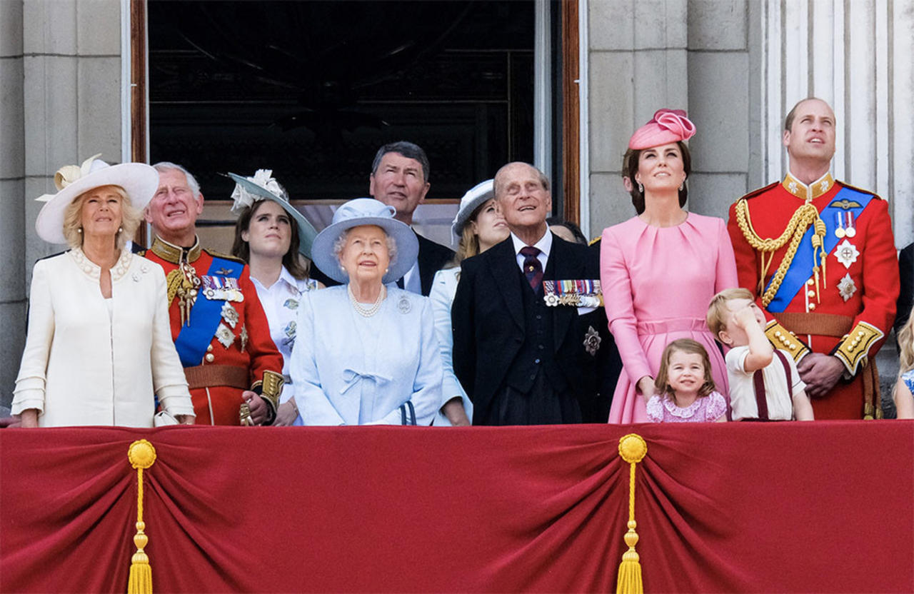 Queen Elizabeth set to be joined by her cousin at the first Trooping of the Colour since Prince Philip's passing