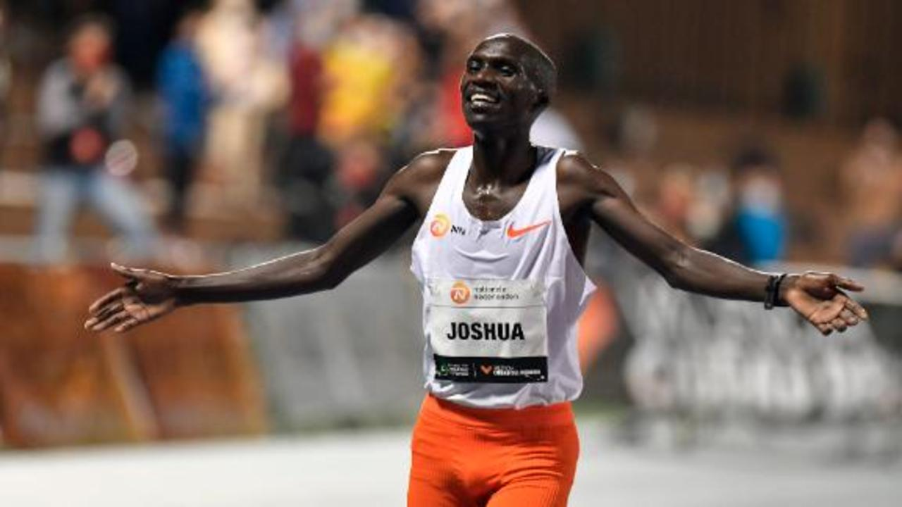 African athletes uplift their countries with Olympic pursuits