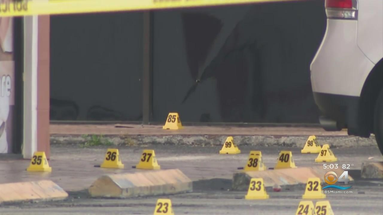 Investigators Say Social Media Playing Major Role In Banquet Hall Mass Shooting Investigation
