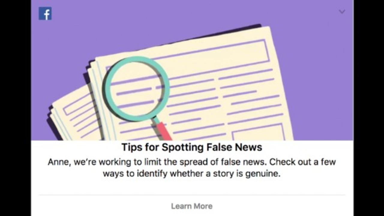 Study: 3 in 4 Americans overstimate their ability to spot fake news