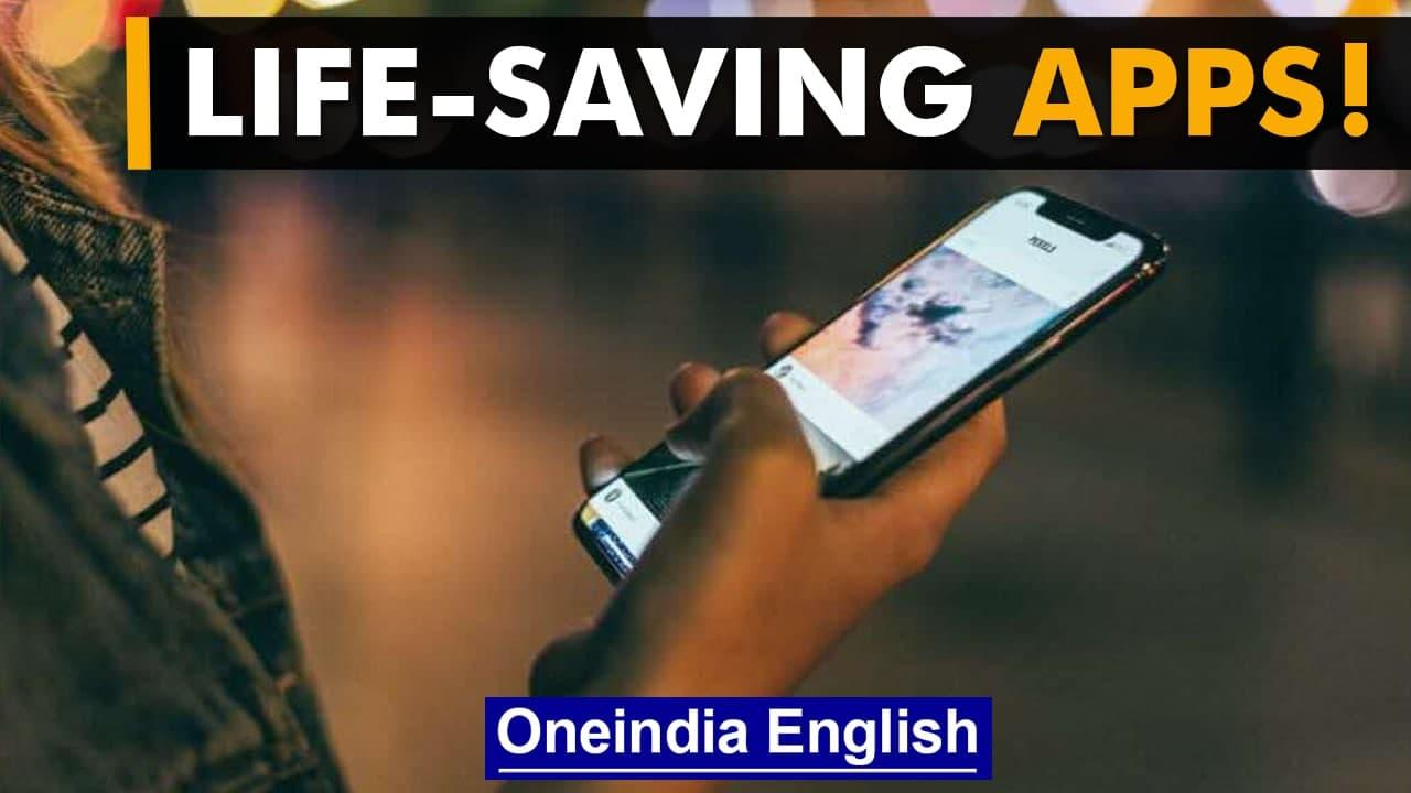 Apps That Save Lives: India – Germany | Know all | Oneindia News