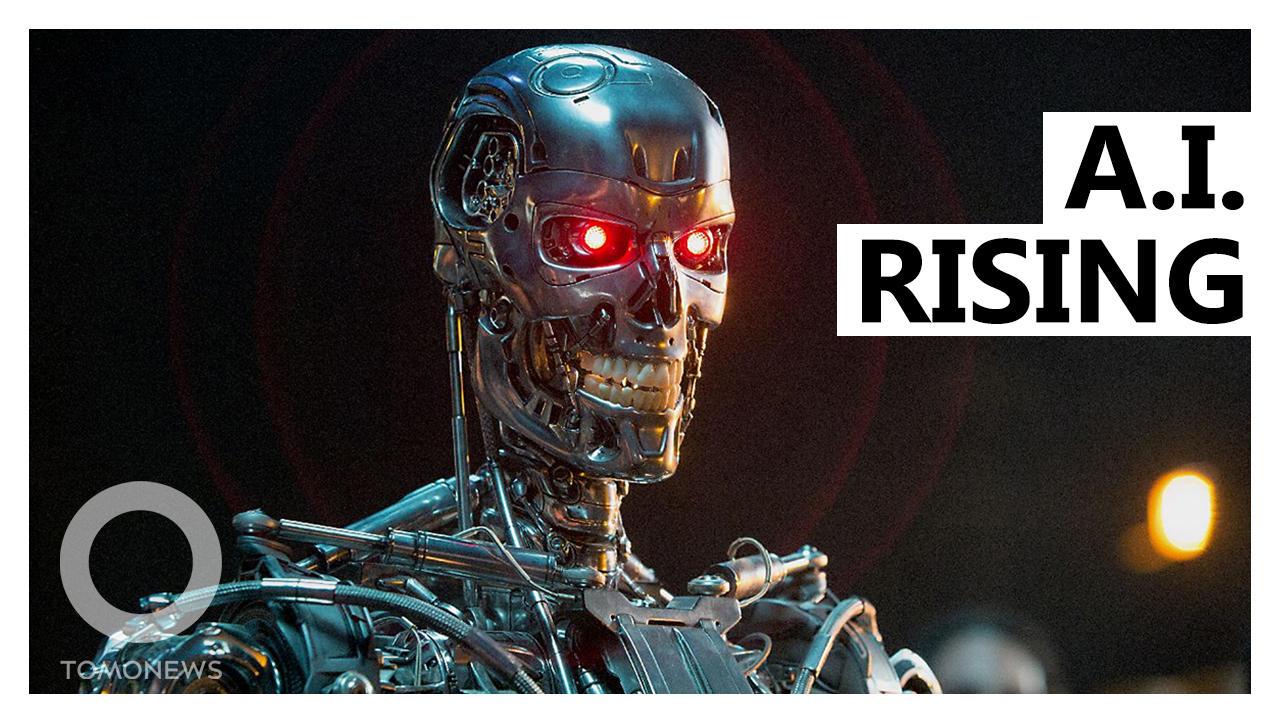 Microsoft President: A.I. is Making '1984' Reality