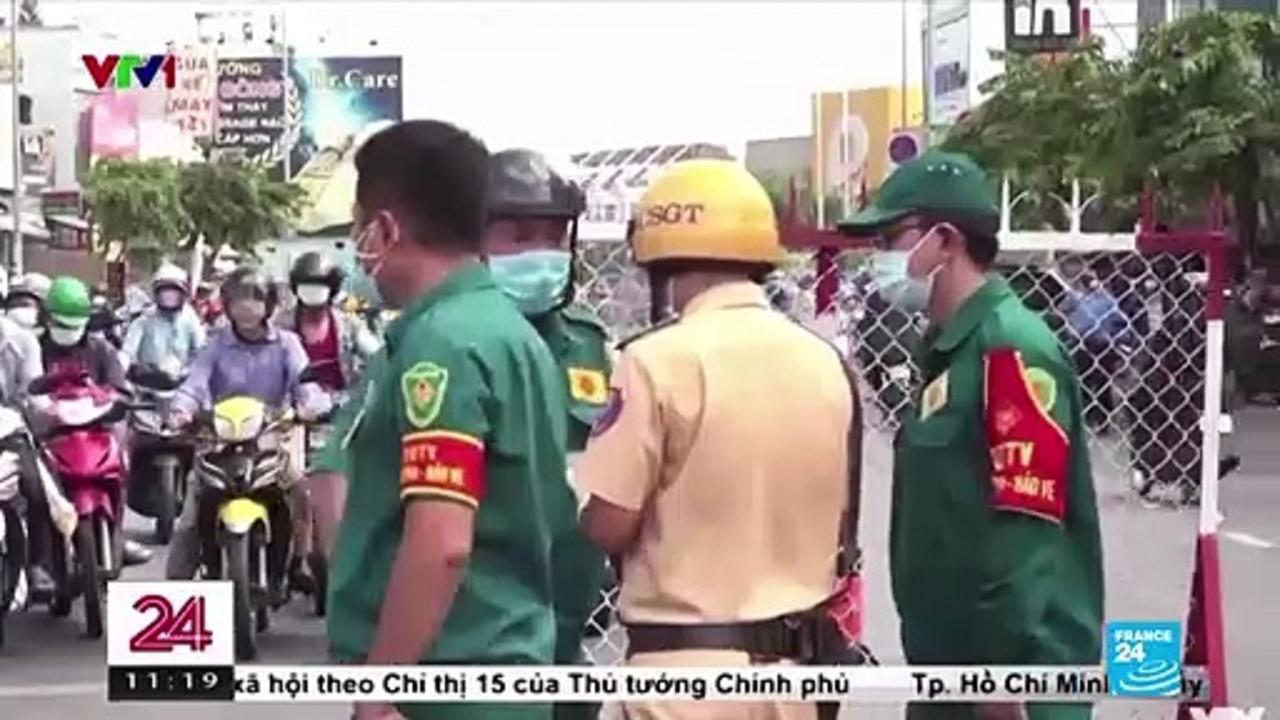 Vietnam to suspend incoming international flights to Hanoi over Covid-19