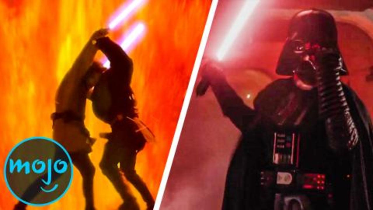 The Most Epic Moment from Every Star Wars Movie