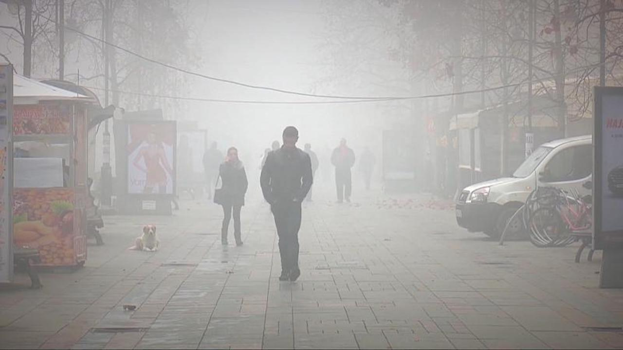 The murky issue of air pollution in North Macedonia