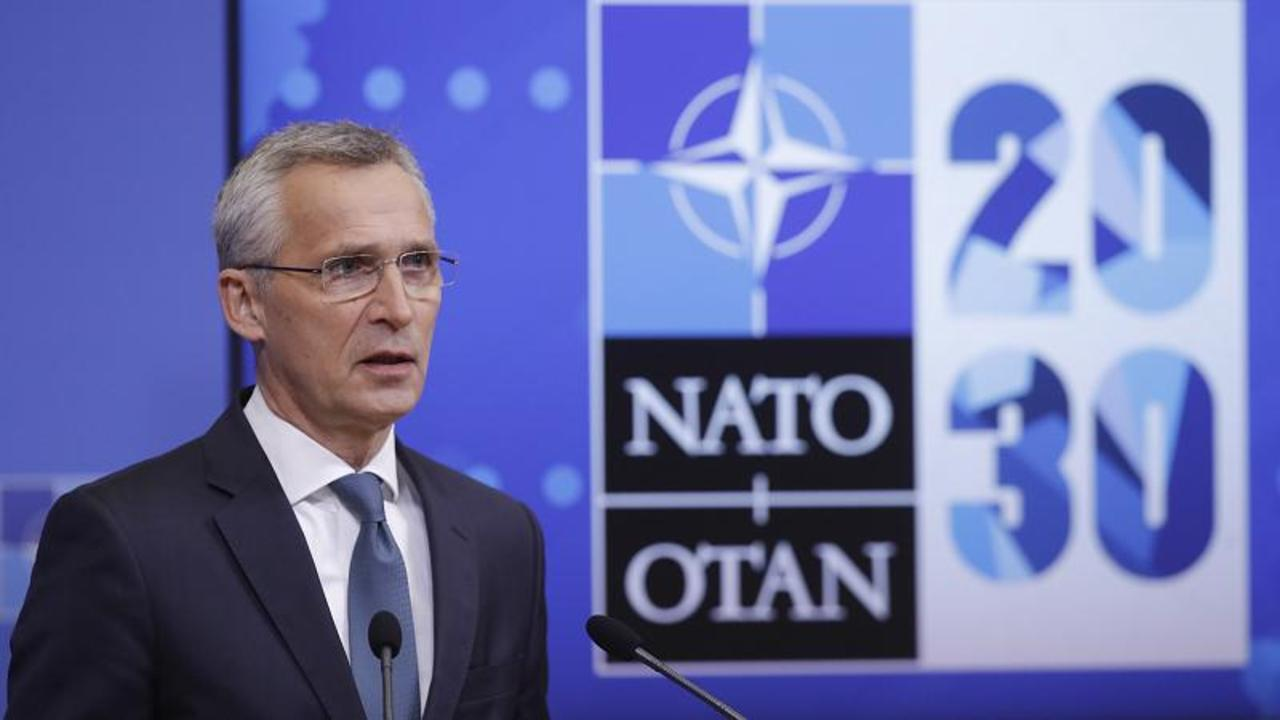 NATO to meet after Belarus officials restricted from headquarters