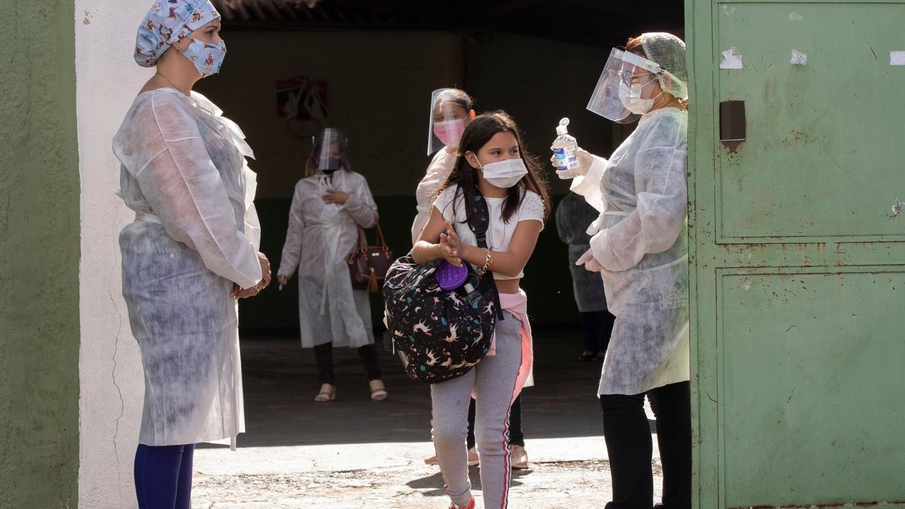 This Brazilian city had a 95% drop in COVID deaths