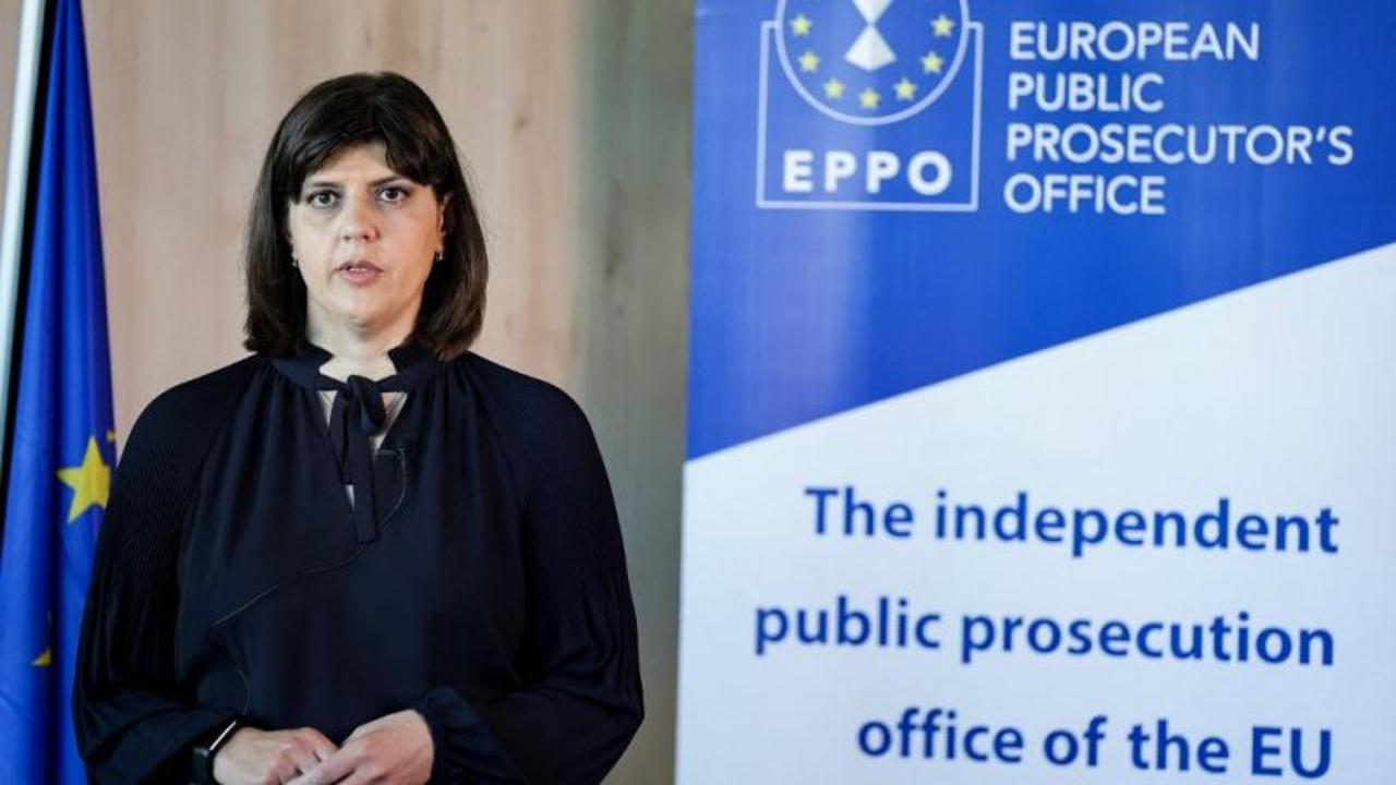 Brussels launches new public prosecutor to target misuse of EU cash