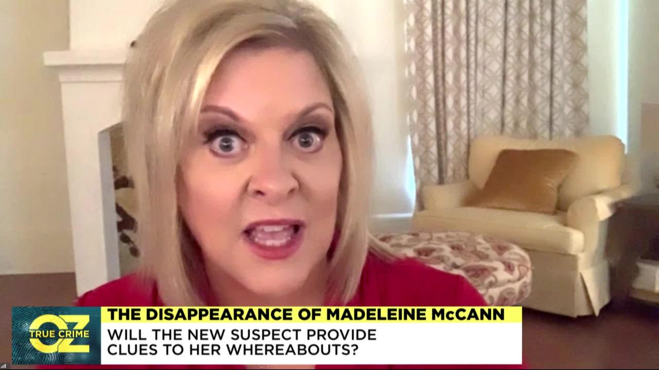 True Crime: The Disappearance Of Madeleine Mccann: Will The New Suspect Provide Clues To Her Whereabouts?