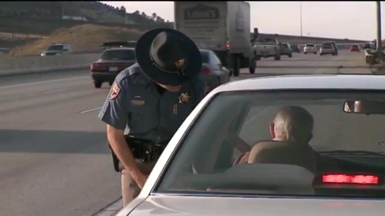 'This is just what needed to happen': Father of Colorado man arrested for DUI thanks state trooper